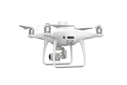 DJI Phantom 4 RTK SDK dronas