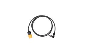 DJI FPV akinių maitinimo laidas / Goggles Power Cable (XT60)