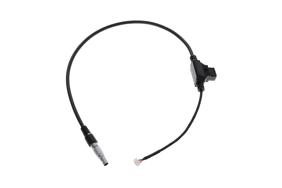 DJI Focus signalo stiprintuvas su duomenų kabeliu / Expansion Module Power and Data Cable / Part 23