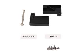 DJI S1000 Premium fiksatorius / Arm Mounting Bracket / Part 45