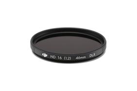 DJI Zenmuse X7 ND16 filtras / DL/DL-S Lens Filter (DLX series) / Part 7