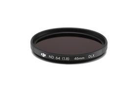 DJI Zenmuse X7 ND64 filtras / DL/DL-S Lens Filter (DLX series) / Part 9