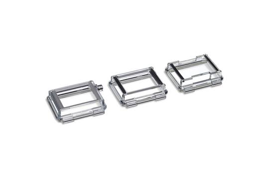 Ekspo. GoPro HERO3/ 3+/ 4 galinės durelės / BacPac Backdoor Kit for Standard Housing