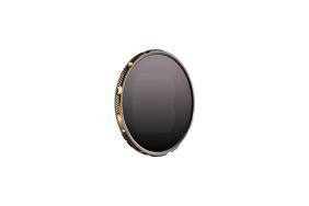 PolarPro LiteChaser Variable ND 3/5 filtras iPhone 12 telefonui / Variable ND 3/5 filter for iPhone 12