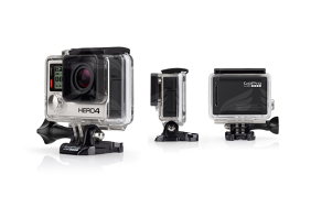 GoPro HERO4 Black kamera / Motosports / Adventure / Outdoor