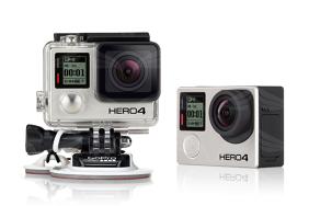 GoPro HERO4 Silver / Surf
