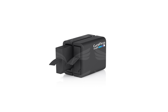 GoPro baterijų kroviklis / Dual Battery Charger (for HERO4)