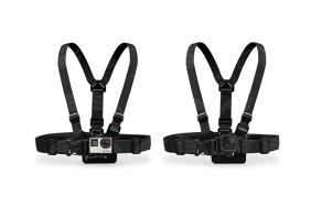 GoPro krūtinės laikiklis / Chest Harness
