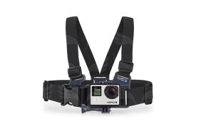 GoPro krūtinės laikiklis vaikams / Junior Chest Harness