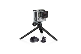 GoPro adapteris štatyvui ir mini trikojis / Tripod Mounts