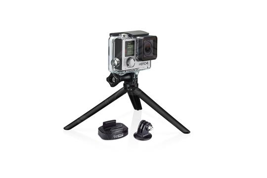 GoPro adapteris štatyvui / Tripod Mounts