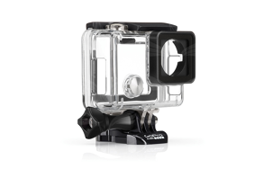 GoPro HERO4/3/3+ apsauginis kevalas / Skeleton Housing