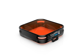 GoPro raudonas filtras / Red Dive Filter (Standard Housing)