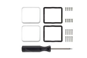 GoPro lęšių komplektas / Dive Housing Lens Replacement Kit