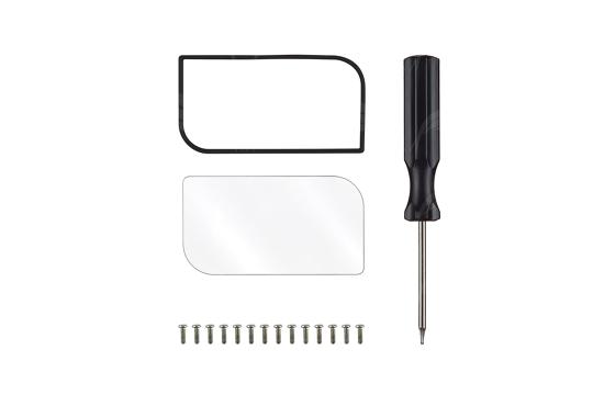 GoPro lęšių komplektas / Lens Replacement Kit (Dual HERO System)