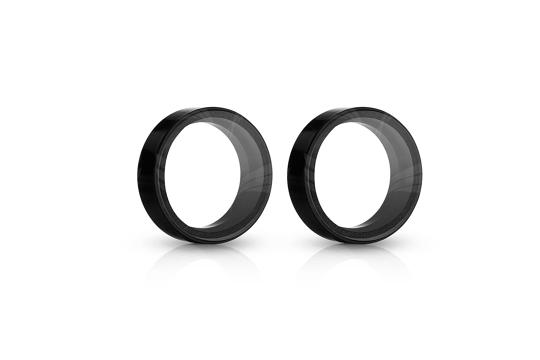 GoPro HERO4/3/3+ lęšių apsaugos / Protective Lens