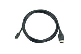 GoPro micro HDMI kabelis / Cable