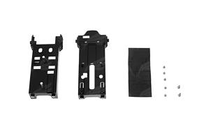 DJI Inspire 1 baterijos skyrius / Battery Compartment / Part 36