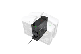 DJI Inspire 1 baterijų krovimo mazgas / Battery Charging Hub / Part 55
