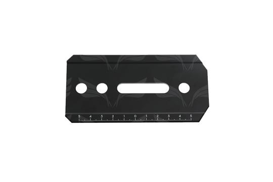 DJI Ronin-M Universal Camera Mounting Plate / Part 1