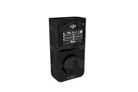 DJI Ronin-M/MX Thumb Controller nykštinis valdiklis