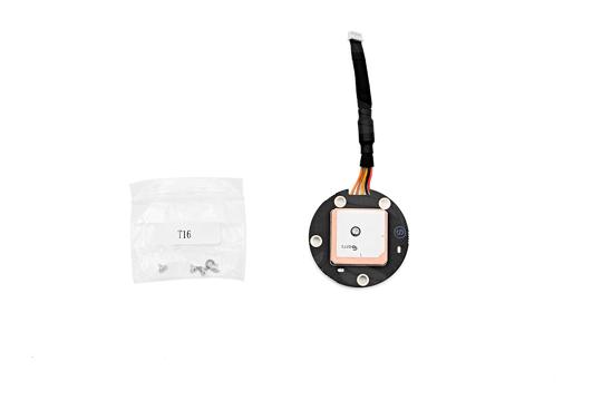DJI Phantom 3 Pro/Adv GPS modulis / Module (Pro/Adv) / Part 1