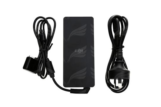 DJI Phantom 3 kroviklis 100W / Battery Charger (EU) / Part 13