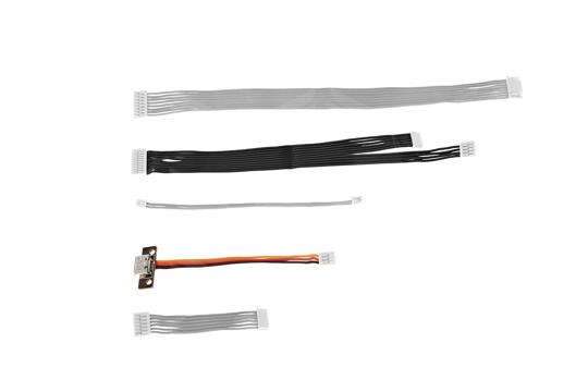 DJI Phantom 3 Pro/Adv laidai / Cable Set (Pro/Adv) / Part 42