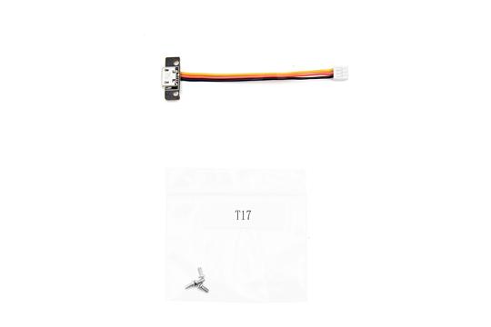 DJI P3 USB Port Cable / Part 47