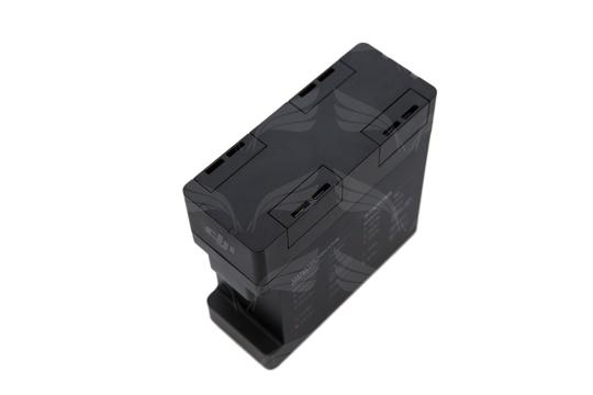 DJI Phantom 3 baterijų krovimo mazgas / Battery Charging Hub (Pro/Adv/Sta) / Part 53