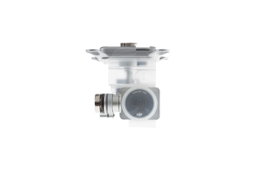 DJI Phantom 3 Standard kamera / Camera (Sta) / Part 73