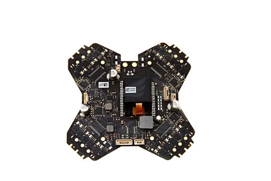DJI Phantom 3 Pro/Adv ESC Center Board & MC v2.0 compatible with Part94 & Part95 / Part 96