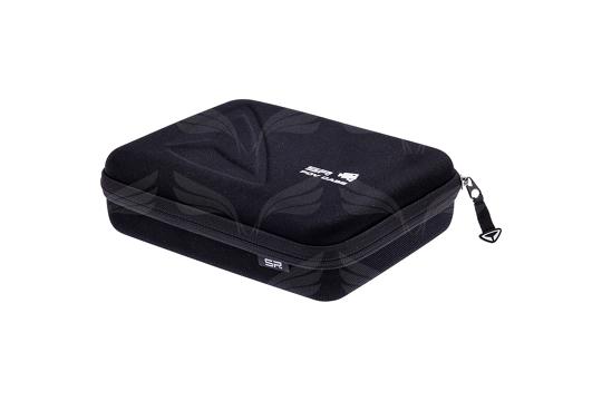 SP POV dėklas / Case GoPro Edition v3.0 (S) Black