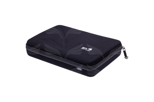 SP POV dėklas / Case GoPro Edition v3.0 (L) Black