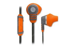 Yurbuds Venture Pro Orange / ausinės keliaujantiems
