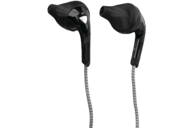 Yurbuds Signature Series PETE JACOBS Black/Reflecting