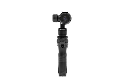 DJI Osmo kamera