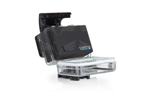 GoPro HERO3+/4 baterijos praplėtimas / Battery BacPac