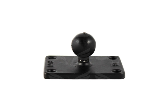 RAM Base 2'' X 3'' with 1'' Ball