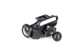 RAM Ball Adapter for Garmin VIRB / B Size / RAM-B-202U-GA63
