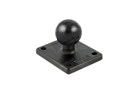 RAM Ball Adapter with AMPS Plate / B Size / RAM-B-347U