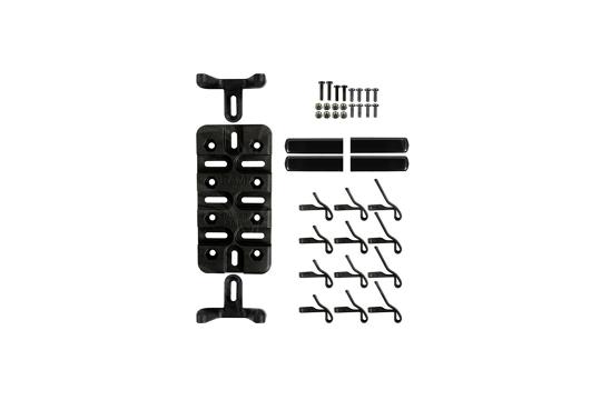 RAM Universal plastic ATV Holder