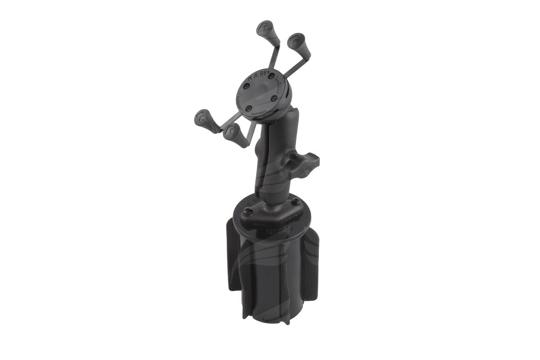 RAM RAM-A-CAN 2 universal Cup Holder X-Grip