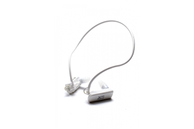 XSories ausinės atsparios vandeniui / AquaNote Black