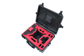 MCC DJI PHANTOM 3 PRO/ADV Carry Case