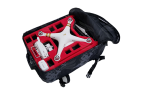 MCC DJI PHANTOM 3 PRO/ADV Backpack
