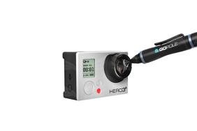 GoPole Lenspen valiklis GoPro objektyvui
