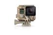 GoPro apsauginis kevalas / Camo Housing + QuickClip (Realtree Xtra)