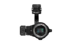 DJI Zenmuse X5 gimbal & camera (No lens) / Part 1