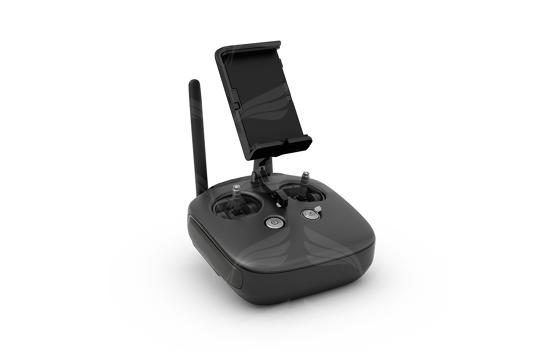 DJI Inspire 1 pultas / Remote Controller (Black Edition) / Part 83
